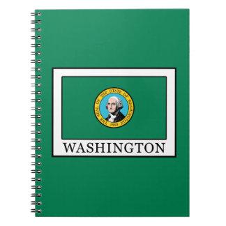 Washington Notizblock