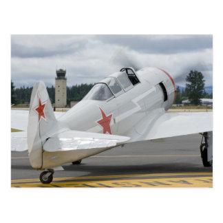 Washington, Olympia, Militärairshow. 6 Postkarten