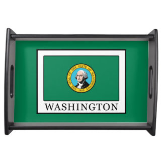 Washington Serviertablett