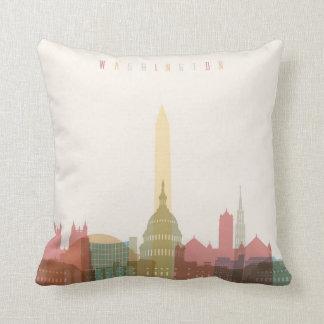 Washington, Stadt-Skyline DCs | Kissen