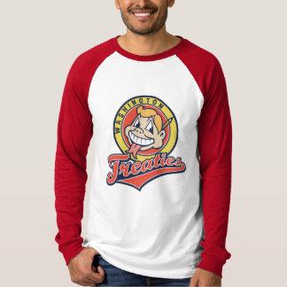 Washington-Verträge T-Shirt