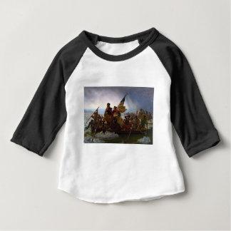 Washington Vintage US Kunst, das des Delawares - Baby T-shirt