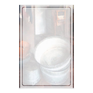 Washtubs Briefpapier