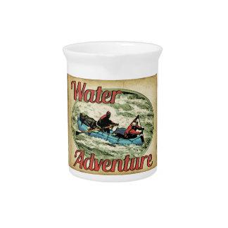 Wasser Advetures Krug