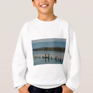 Wasser-Ansicht bei Don Edwards San Francisco Bay Sweatshirt