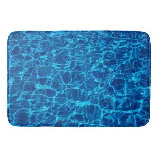 Wasser-Badematte Badematte