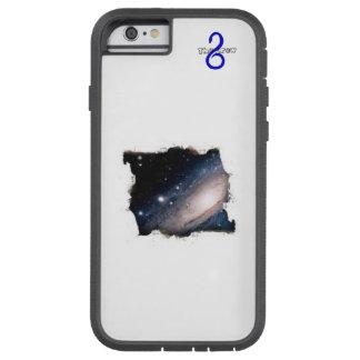 Wasser-Beweis-Telefon-Kasten-Galaxie Tough Xtreme iPhone 6 Hülle