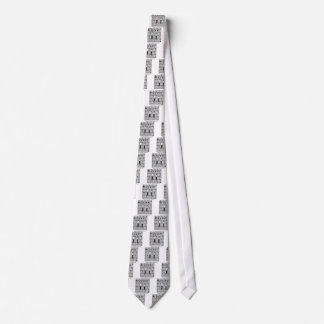 Wasser-Erhaltungs-Cartoon 9470 Individuelle Krawatten
