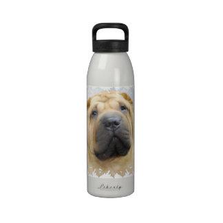 Wasser-Flasche - besonders angefertigt Wiederverwendbare Wasserflasche