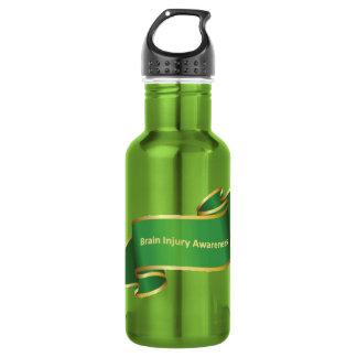 Wasser-Flasche, zum der traumatischen Trinkflasche