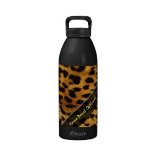 Wasser-Flaschen-Wahlen des Leopard-2 Wasserflasche