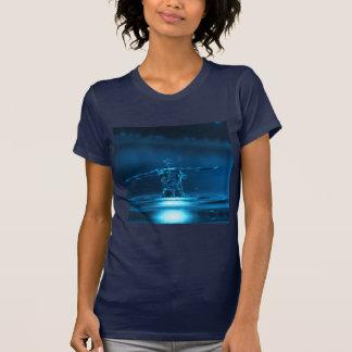 Wasser geboren T-Shirt
