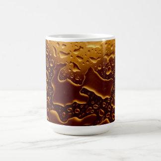 Wasser Kaffeetasse