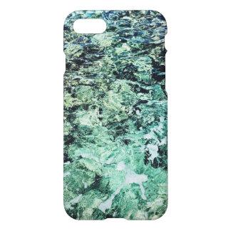 Wasser-Kasten iPhone 8/7 Hülle