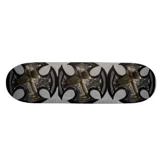 Wasser-Kriegers-Jagd-Skateboard Skateboarddecks