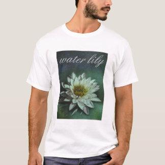 Wasser-Lilie T-Shirt