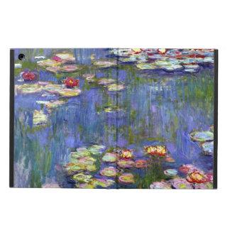 Wasser-Lilien durch Claude Monet