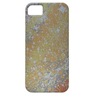 Wasser-Marmorn - Kosmos iPhone 5 Hülle