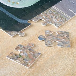 Wasser-Pumpe bei Southwold Puzzle
