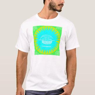 WASSER-REIHEN T-Shirt