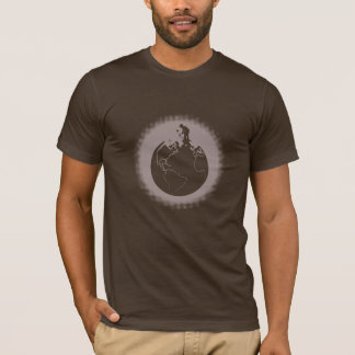 Wasser u. Erde T-Shirt
