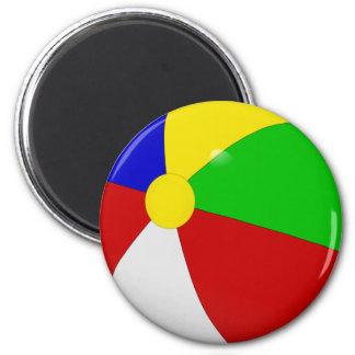 Wasserball Stateroom Tür-Markierung Runder Magnet 5,1 Cm