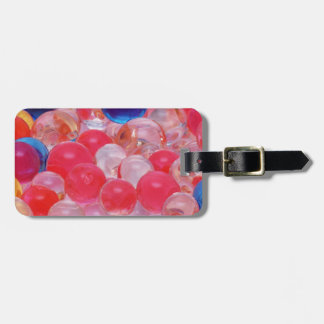 Wasserballbeschaffenheit Gepäckanhänger