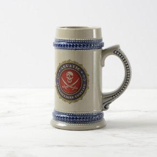 Wassererwerb - Farbe Bierglas