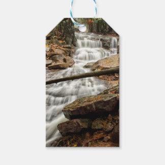 Wasserfall 4 geschenkanhänger
