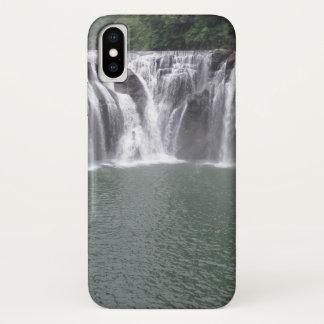 Wasserfall-Apple iPhone X, kaum dort PhoneCase iPhone X Hülle