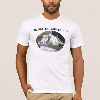 Wasserfall des Armeniens T-Shirt