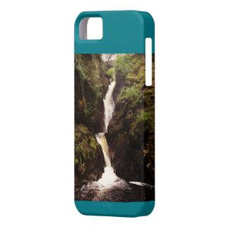 Wasserfall-Handyfall iPhone 5 Etui