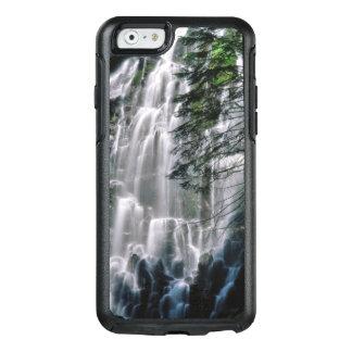 Wasserfall im Wald, Oregon OtterBox iPhone 6/6s Hülle