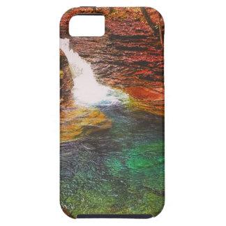 Wasserfall iPhone 5 Hülle