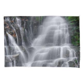 Wasserfall Kissenbezug