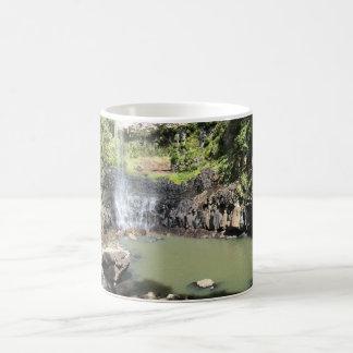Wasserfall-Tasse Gold Coast Kaffeetasse
