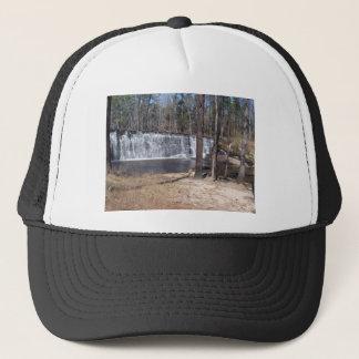 Wasserfall Truckerkappe