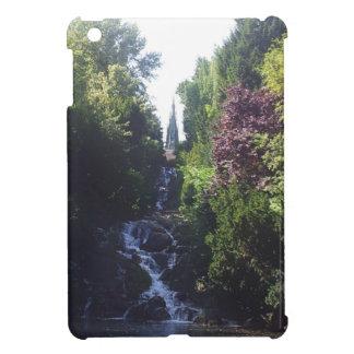 Wasserfall Viktoria Park iPad Mini Hülle
