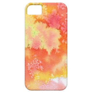 Wasserfarbe-Telefon-Kasten Barely There iPhone 5 Hülle