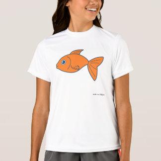 Wasserleben 114 T-Shirt