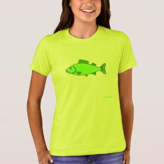 Wasserleben 167 T-Shirt