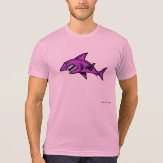 Wasserleben 58 T-Shirt