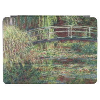 Wasserlilie-Teich Claudes Monet  : Rosa Harmony, iPad Air Cover