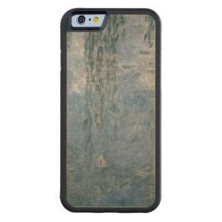 Wasserlilien 2 bumper iPhone 6 hülle ahorn
