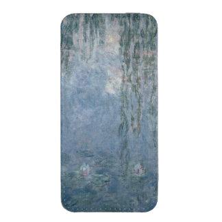Wasserlilien 2 iPhone tasche