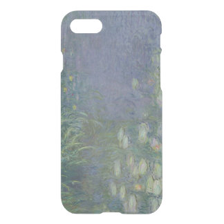 Wasserlilien Claudes Monet |: Morgen, 1914-18 iPhone 7 Hülle