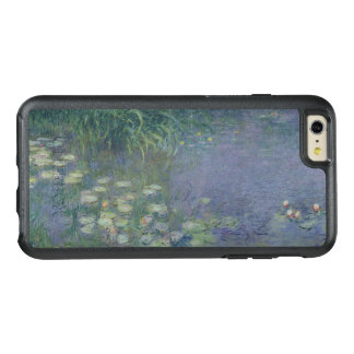 Wasserlilien Claudes Monet |: Morgen, 1914-18 OtterBox iPhone 6/6s Plus Hülle