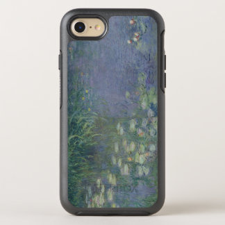 Wasserlilien Claudes Monet |: Morgen, 1914-18 OtterBox Symmetry iPhone 7 Hülle