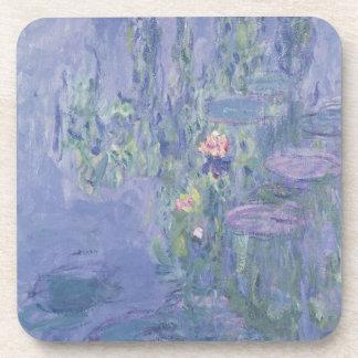 Wasserlilien Claudes Monet | Untersetzer