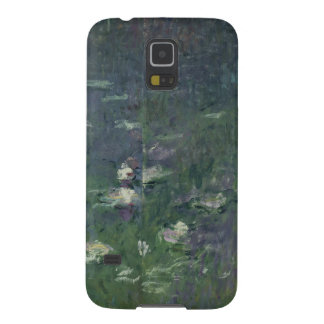 Wasserlilien Morgen 1914-18 Galaxy S5 Hüllen